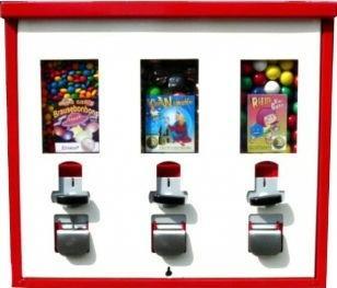 wie teuer ist ein kaugummiautomat preis automat. Black Bedroom Furniture Sets. Home Design Ideas