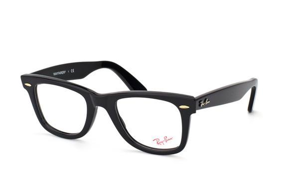 ray ban brille nachstellen