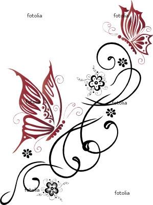 wie teuer w ren diese tattoos ungef hr tattoo schmetterling. Black Bedroom Furniture Sets. Home Design Ideas
