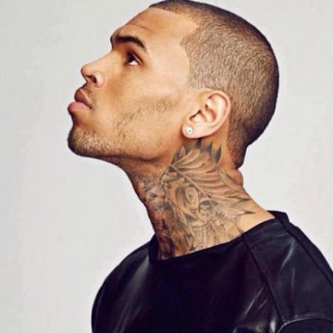 Männer hals tattoos Top 40