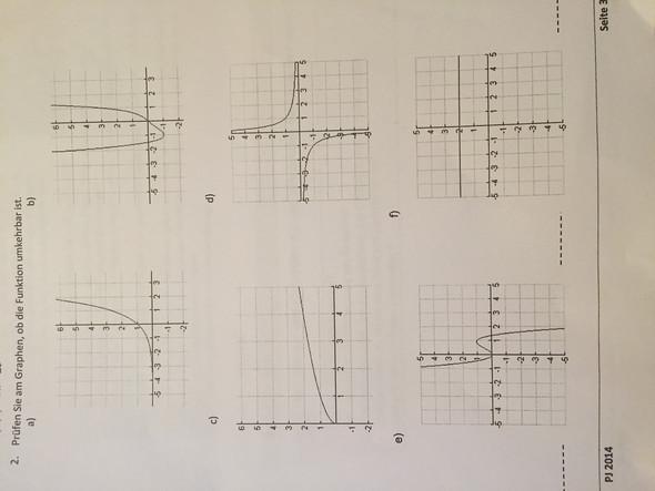 Die aufgabe - (Schule, Mathe)