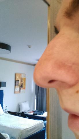 Nase1 - (Frauen, Aussehen, Nase)