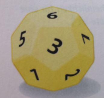 Dodekaeder - (Schule, Mathe, Mathematik)