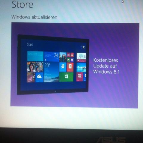 ....... - (Windows 8, Asus)