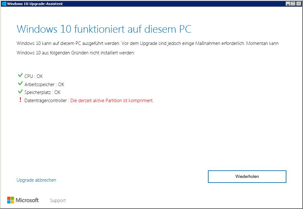 Von Windows 7 Auf Windows 10 Updaten