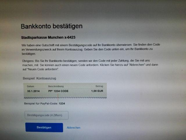 Mein Paypal Konto Г¶ffnen