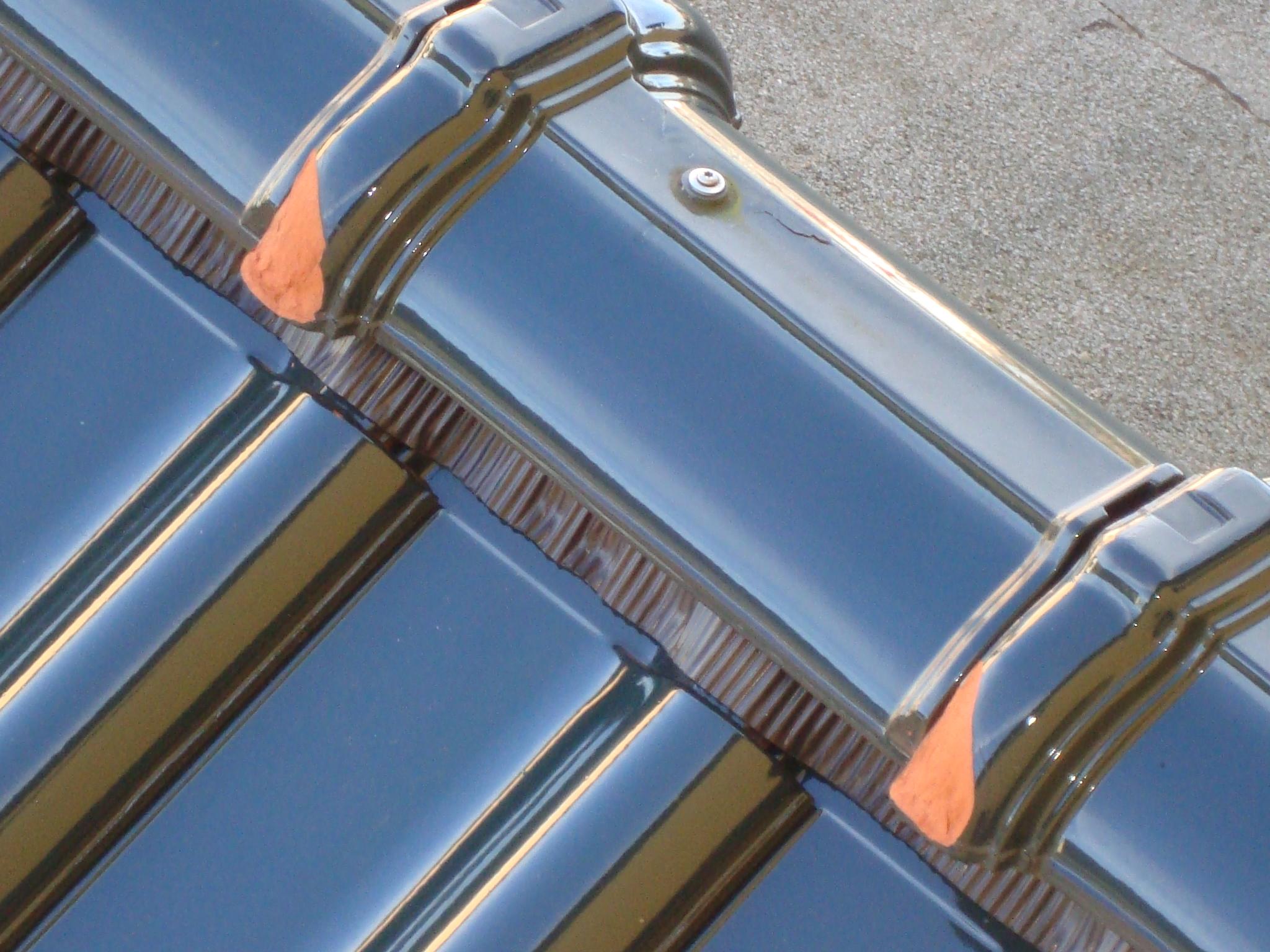 wie verhalte ich mich bei sch den an meinen dachziegeln. Black Bedroom Furniture Sets. Home Design Ideas