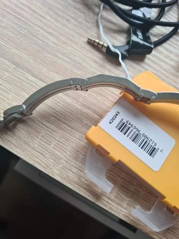 Wie verkürzt man dieses Armband?