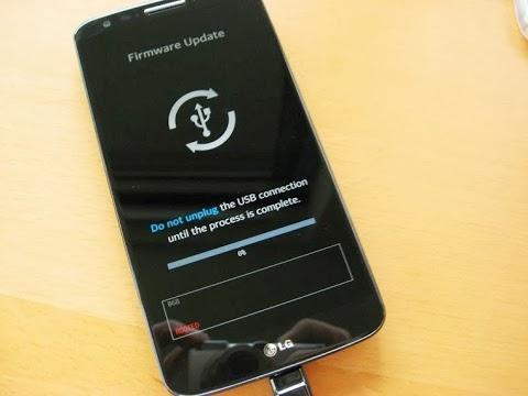 Download Modus - (Android, LG, Tastenkombination)