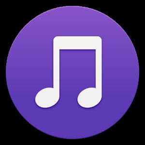 Die normale Musik app - (Musik, Handy)
