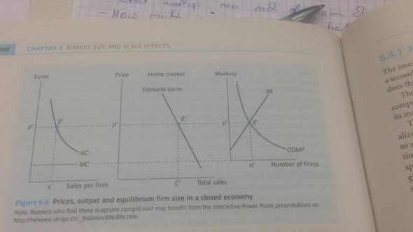 Durchschnittskosten - (Studium, Kosten, Wirtschaft)