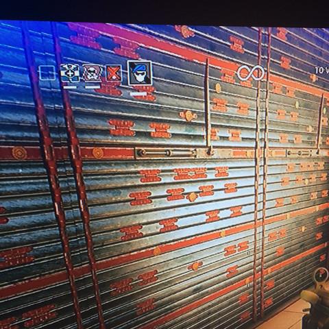 Wand versterker  - (Spiele, PS4, Wand)