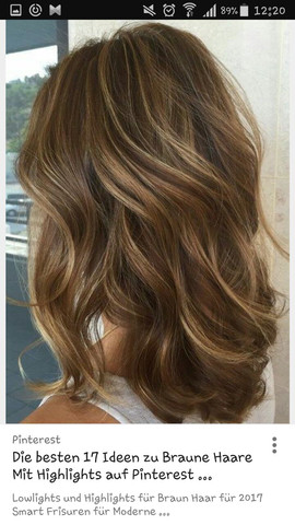 Schulterlange haare farben preis