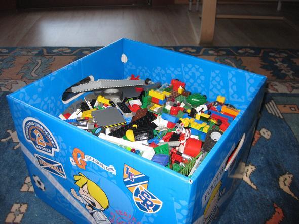 wie viel geld bekomme ich f r das lego siehe bilder. Black Bedroom Furniture Sets. Home Design Ideas