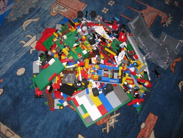 wie viel geld bekomme ich f r das lego siehe bilder ebay verkauf. Black Bedroom Furniture Sets. Home Design Ideas