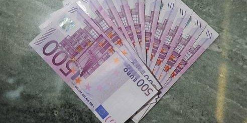 Wie viel geld darf man maximal spenden an einer partei for Badezimmer 5000 euro