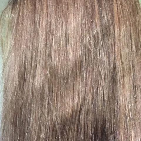 Das ist mein Haar - (Haare, Farbe, Verkauf)
