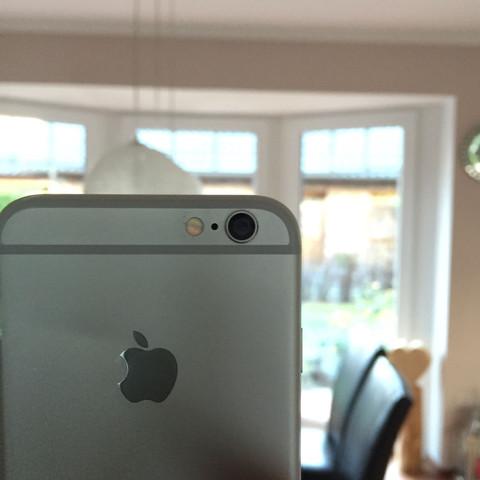 Das IPhone   - (Handy, Technik, Geld)