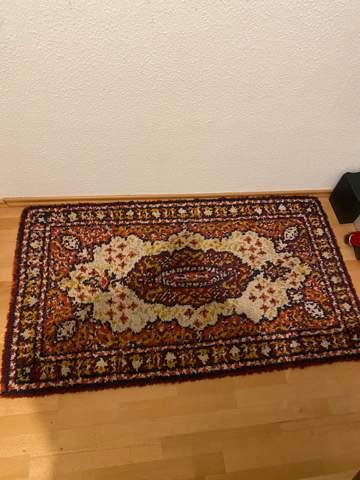 Wie viel ist der Teppich wert?