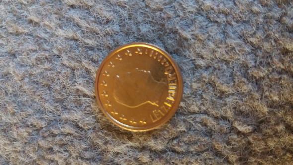 Wie Viel Ist Die 1c Münze Wert Münzen