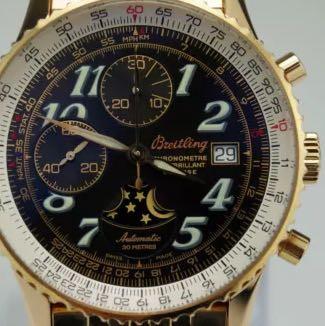 Derrnwn - (Uhr, Wert, Breitling)