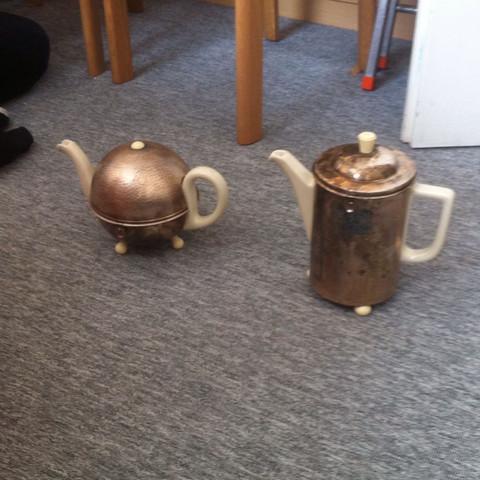 Beide  - (Food, Kaffee, Tee)