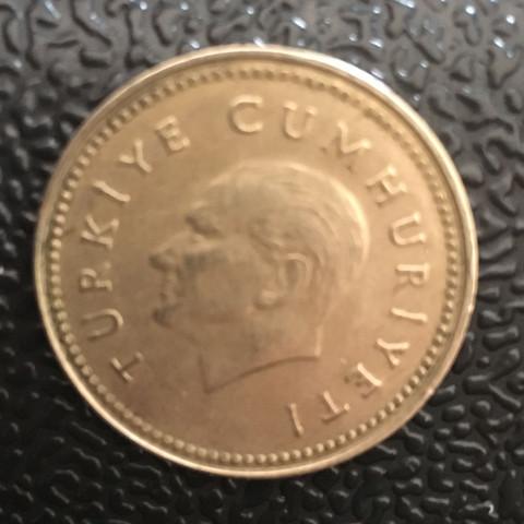 Wie Viel Ist Diese Lira Münze Wert