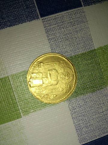 Münze - (Gold, Muenzen, Münze)