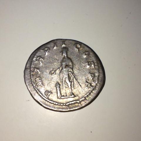 Wie Viel Ist Diese Römische Münze Wert