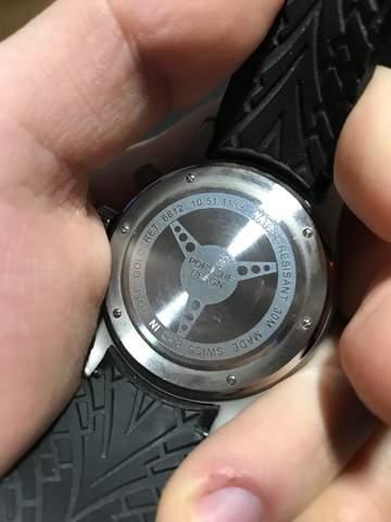 Wie viel ist diese Uhr wert?