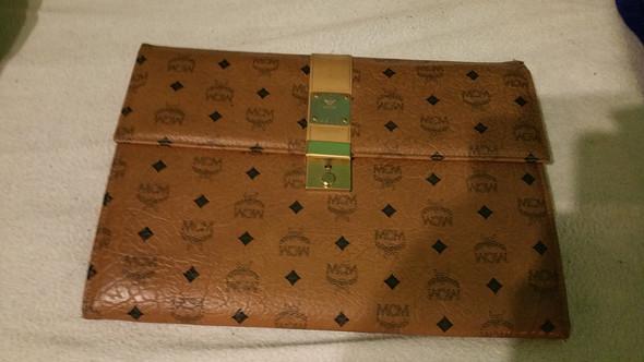 Tasche von MCM - (Mode, Wert, Marken.)
