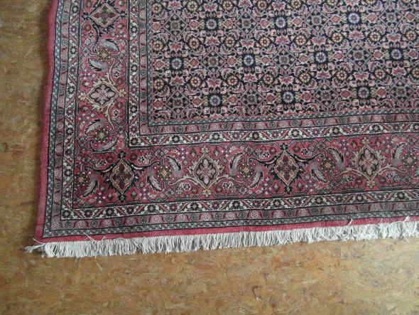 Foto Teppich - (Teppich, Herkunft, Wertschätzung)