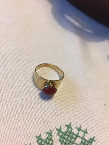 Wie viel ist dieser Ring wert?