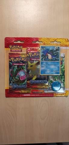 Wie viel ist dieses Pokémon Booster pack Wert?