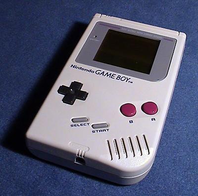 gameboy(1989) - (Unterhaltungselektronik, Wert, Gameboy)