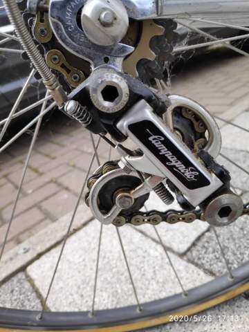 Wie viel ist ein Moser Fahrrad (Kellerfund) wert?