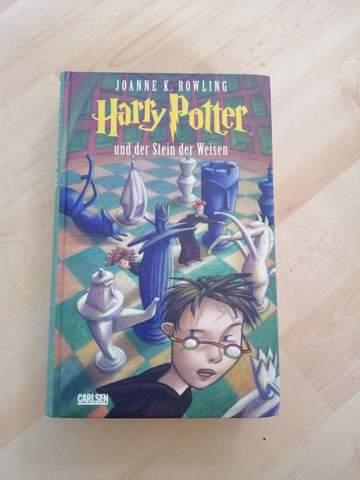 Wie Viel Ist Mein Harry Potter Buch Wert Geld Harry Potter Joanne K Rowling