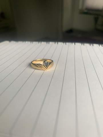 Wie viel ist mein Ring wert?