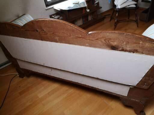 Wie viel ist mein Sofa wert?