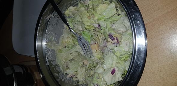 Wie Viel Kalorien Hat Der Salat Gesundheit Und Medizin Essen