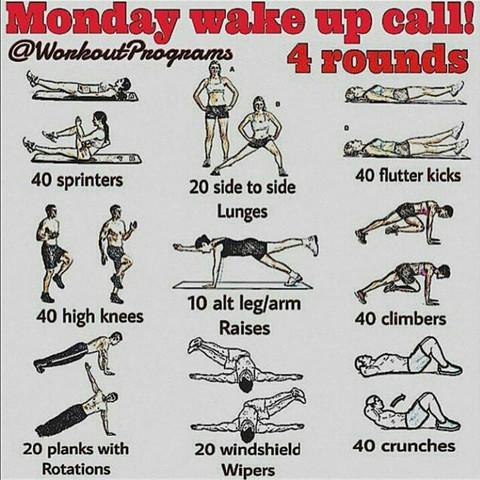 workout  - (Youtube, abnehmen, Bauch)