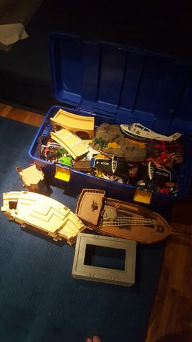 Die Kiste ist randvoll - (eBay, Preis, verkaufen)