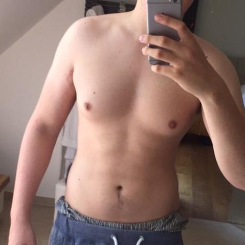 Mein Körper heute G g  - (Gesundheit, Körper, Fitness)