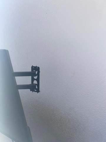 Wie viel kg kann Gips Wand aushalten?