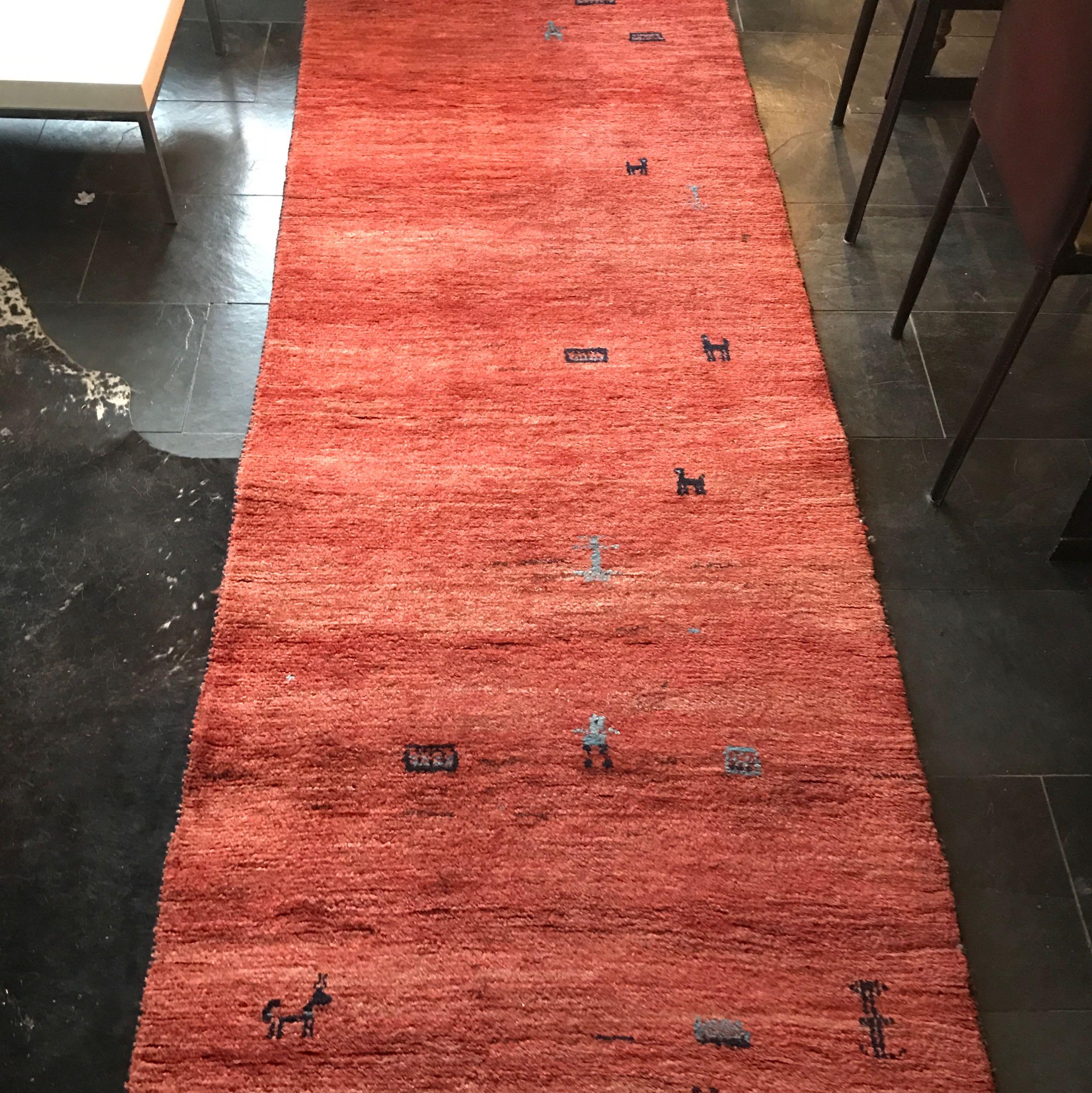 wie viel könnte dieser teppich wert sein? (dekoration, antiquitäten
