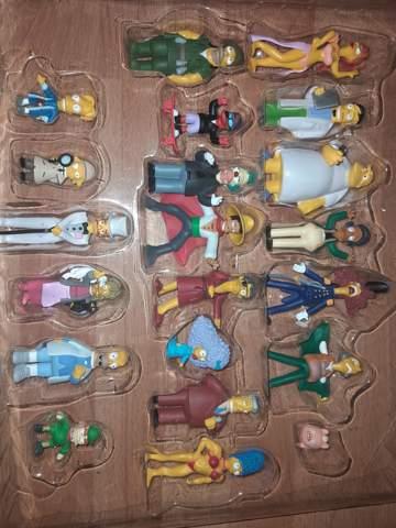 Wie viel könnte man für diese Figuren bekommen?