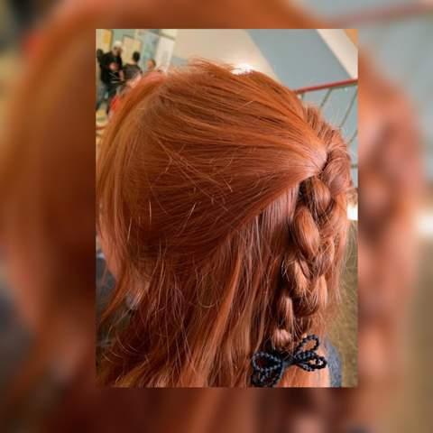 Wie viel kosten Pastell farbene Haare?