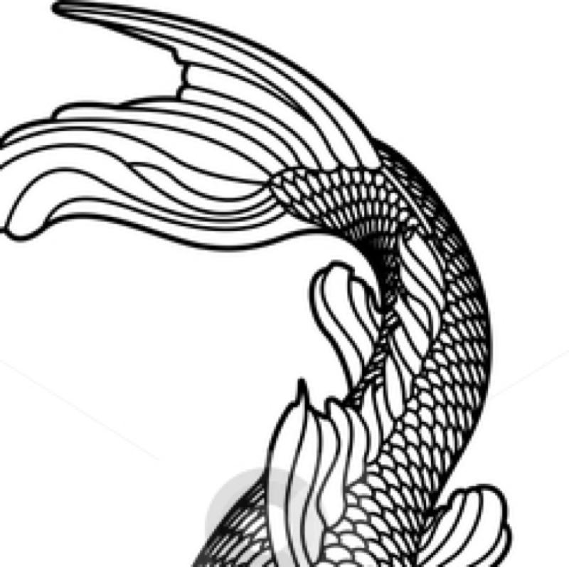 wie viel kostet dieses fisch tattoo schmerzen kosten. Black Bedroom Furniture Sets. Home Design Ideas