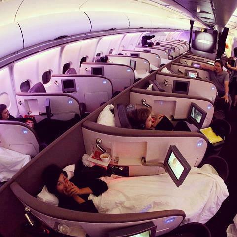 wie viel kostet ein flug mit der business class von. Black Bedroom Furniture Sets. Home Design Ideas