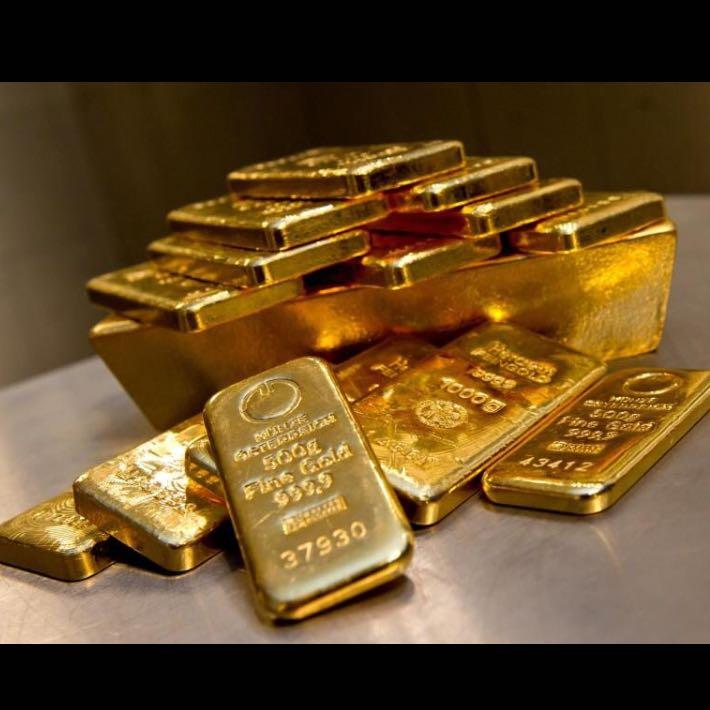 was kostet 1 kilo gold